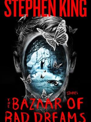 The Bazaar of Bad Dreams, book by Stephen King.