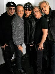 Catch Loverboy at the Taylor Summer Festival at Heritage