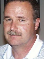 Mike Yenshaw