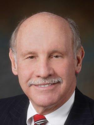 Michael A. MacDowell  Estero  Managing director Calvin K. Kazanjian Economics Foundation