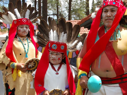 The annual Hopi Festival of Arts & Culture showcases artists, dancers and traditional foods. Participants will learn about Hopi values, including humility, cooperation, respect and land stewardship.