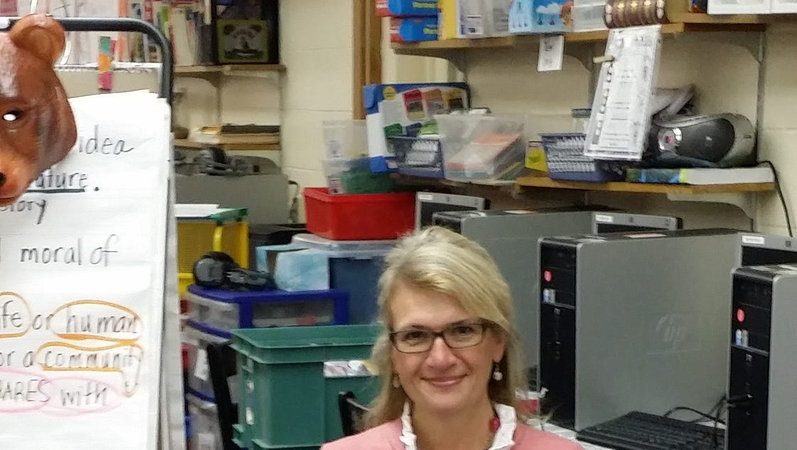 Collaborative For Teaching And Learning Louisville Ky ~ A jcps teacher from field elementary is semifinalist for