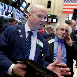 Stock rally rolls on: Dow sets sights on 10th up day in a row