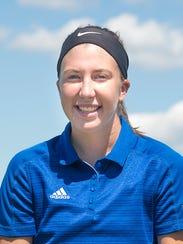 Olivia Gardenhour, Waynesboro golf