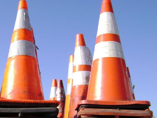 traffic cones (2)