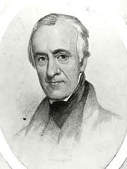 James Wadsworth