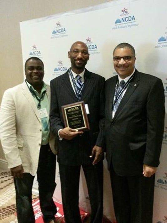 NCDA 2015 John A Sasso Award