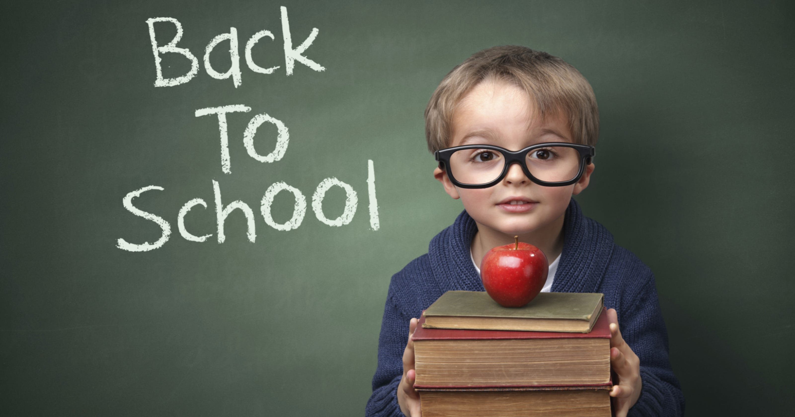 Share your first day of school horror stories to win
