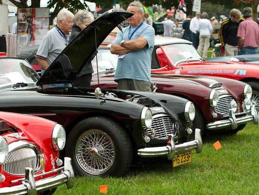 Euro Auto Festival Moves To Verdae
