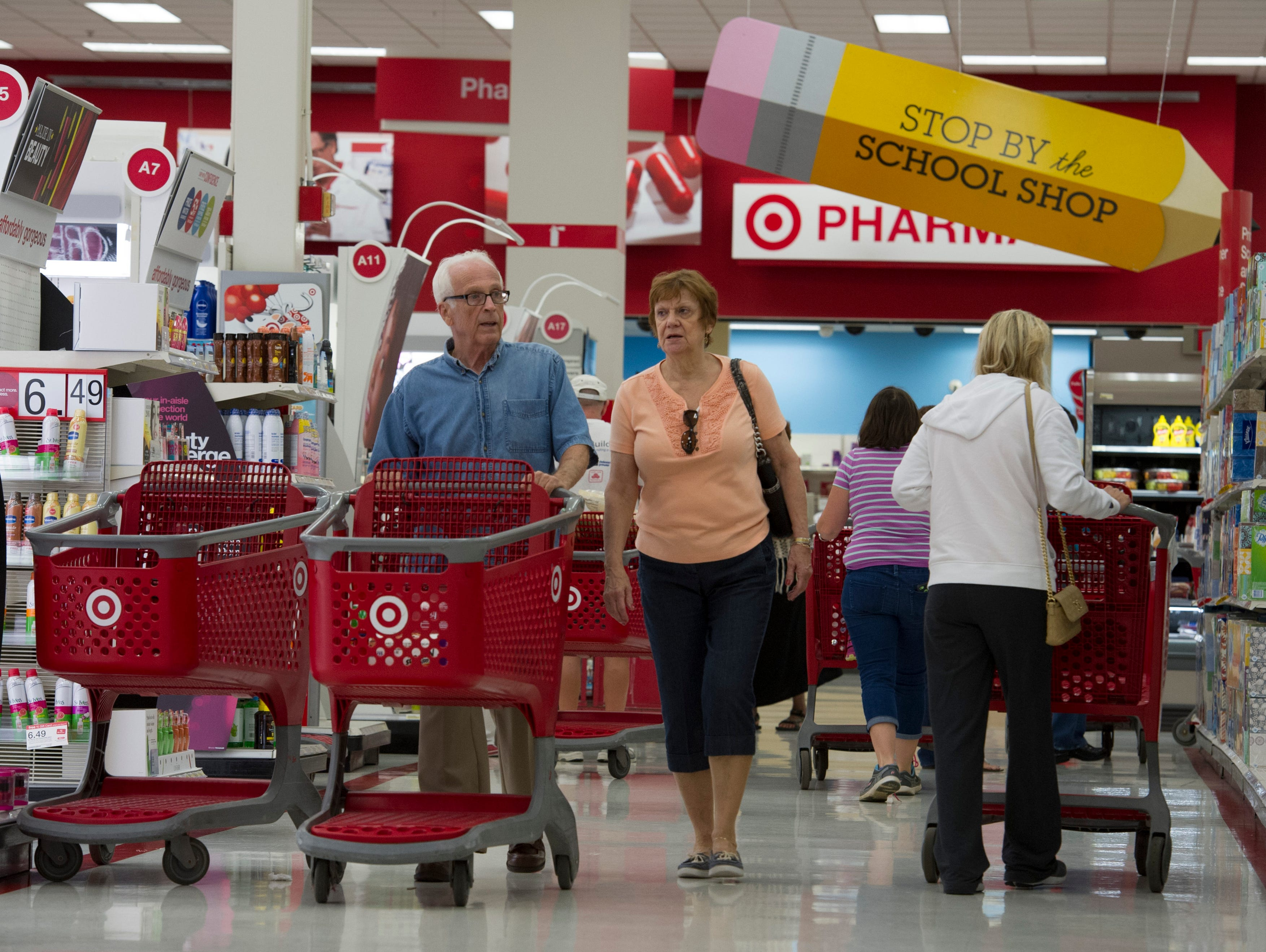 5 reasons why target sold pharmacy business to cvs for  1