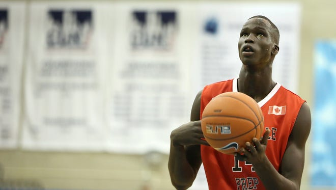 Thon Maker is now a member of the 2016 class again.