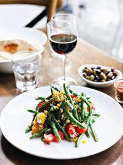 Napolese - Green Bean Salad