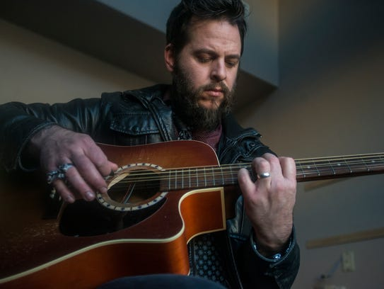 Justin Turberville is active in Montgomery as a solo