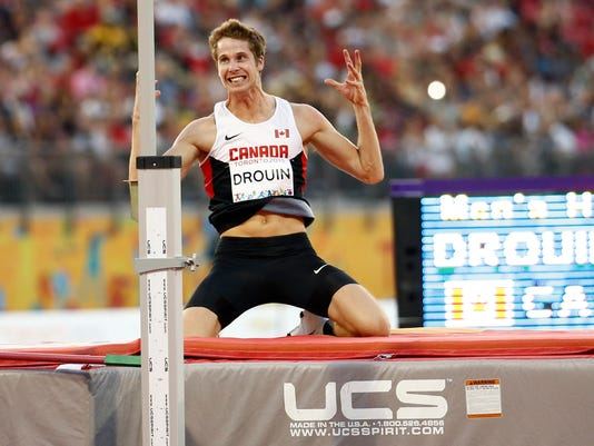 Pan Am Games: Track and Field
