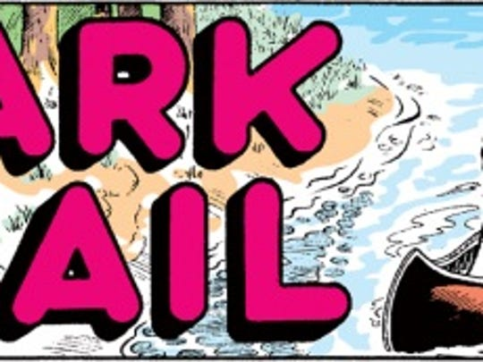 Mark Trail