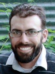 Daniel Rosmann