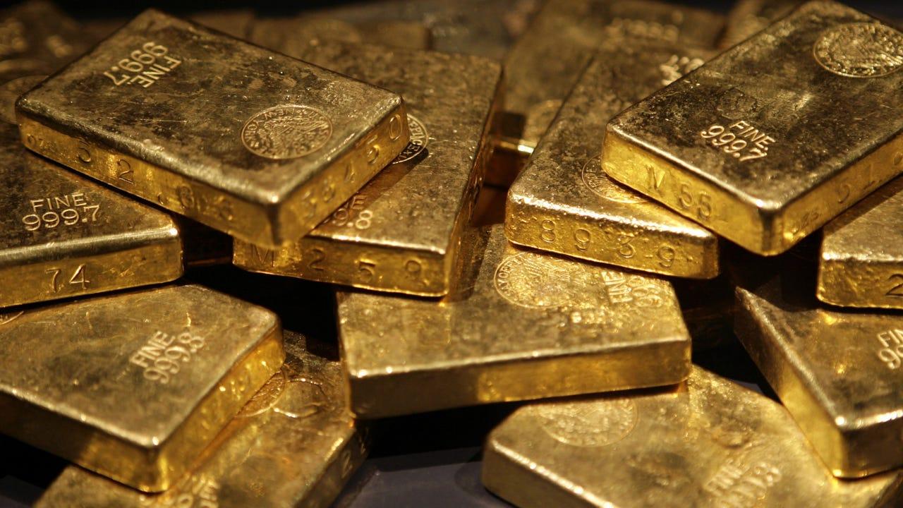 Эксперты показали, как менялся золотовалютный запас украины (инфографика).