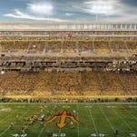 Could Arizona State's football stadium be named Sun Devil Odeum?