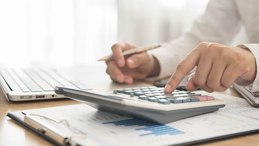 Retirement planning, saving money are easier when you set rules for yourself