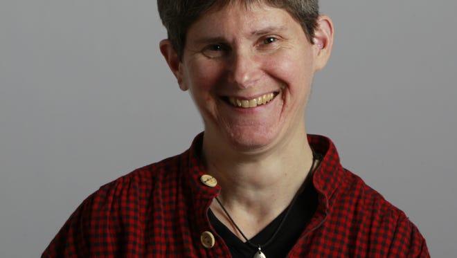 Patti Singer.