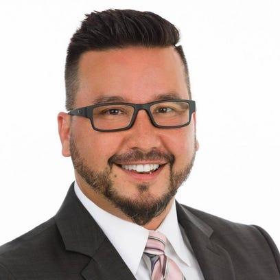York County native Tony Plakas has been recognized