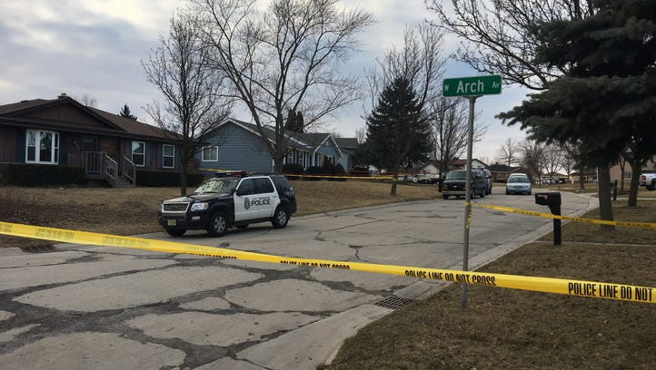 Milwaukee police officer, woman killed in 'domestic violence related' shooting
