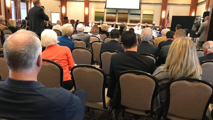 Indian Wells City Council discusses short-term rentals