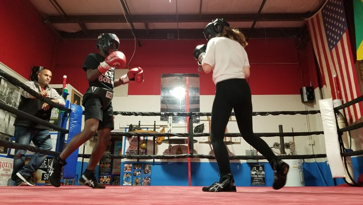 ROUND13 Boxing hosts big event Saturday in Palm Bay