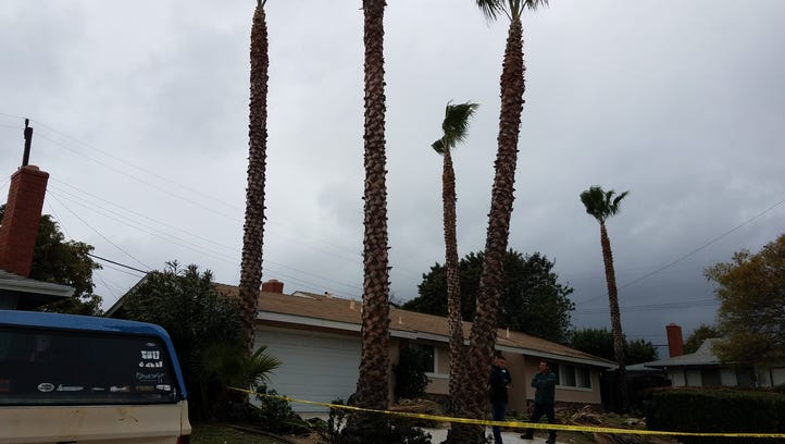 Officials identify man electrocuted while trimming tree in Camarillo
