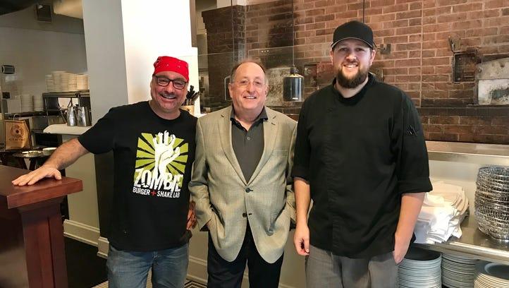 Executive chef at Centro lands partnership at the new Django in Des Moines
