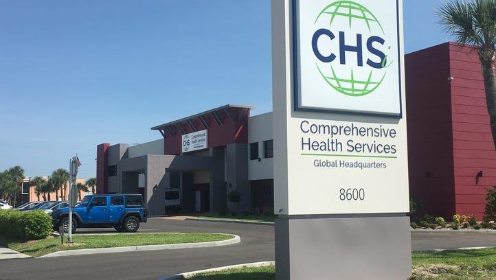 Cape Canaveral company runs Homestead facility housing 1,000 migrant children