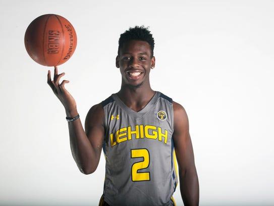 Jarvis Martin, Lehigh Senior High School, Basketball