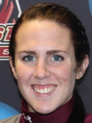 Sarah Bortner