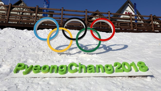 Several U.S. government officials have weighed in on the Winter Olympics this week.