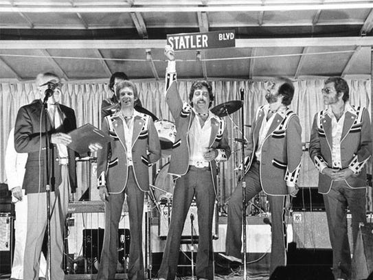 Own Former Statler Brothers Home On The Market