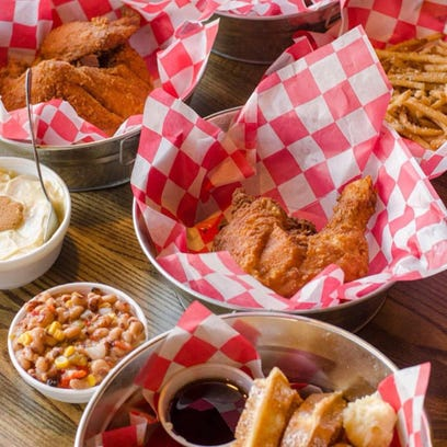Win free Nashville hot chicken for a year at Indy's Joella's