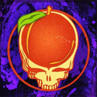 Grateful Dead & Allman Bros. mash-up at Queen