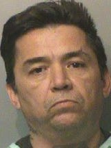 Ricky Hascall, 51, died Sept. 16 of natural causes while being held at the Polk County Jail.
