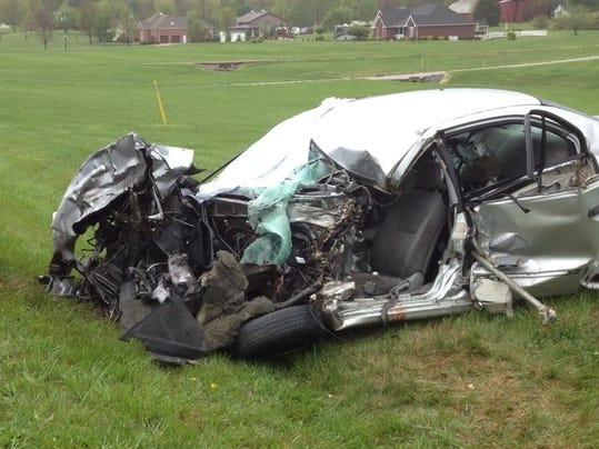 Ashland County Car Accident