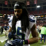 Seahawks couldn't come back from costly penalty in loss to Falcons