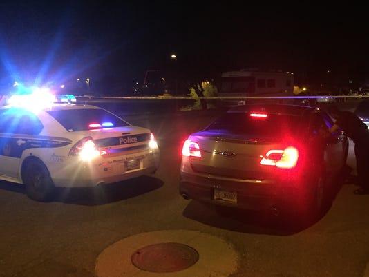 Phoenix police shooting