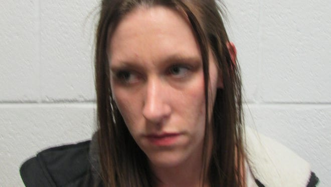 Bojana Carol O'Riley, 26