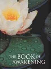 The Book of Awakening by Mark Nepo.
