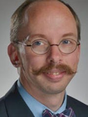 Councilman Brett Withers