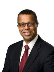 Ken Washington, Ford research and advanced engineering chief.