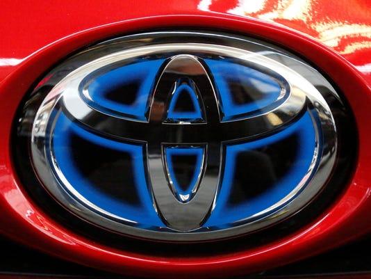 Japan Earns Toyota