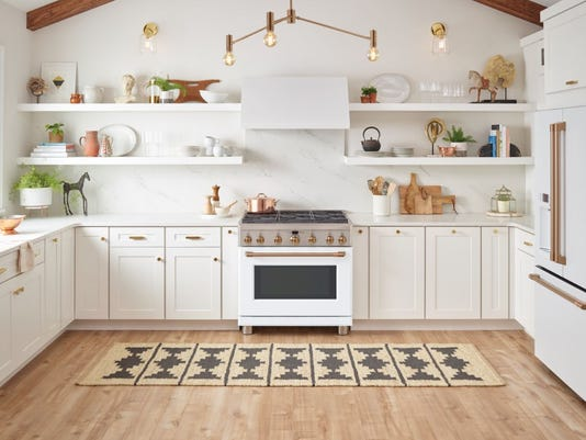 GE Appliances launches high-end kitchen products with Cafe