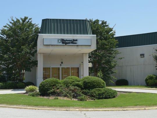 Haywood Park Community Hospital in Brownsville, Tenn.,