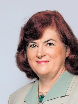 Ann McFetters