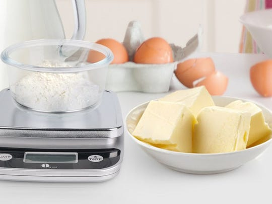 This best-selling kitchen scale is under $10 right